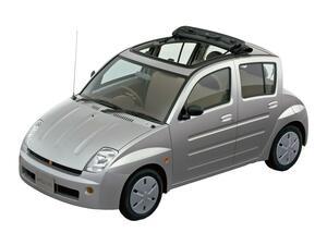 【やんちゃなトヨタ】WiLL Vi トヨタのやり過ぎた傑作車たち(その9)