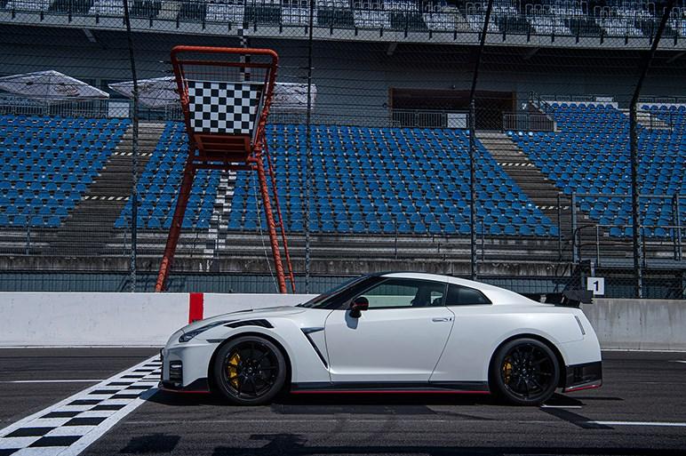 日産GT-Rニスモ2020年モデルは2018オーナーが泣いて悔しがる完成度に達したが、それゆえに哀愁も漂う