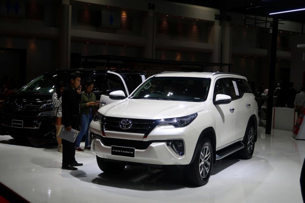 日本未販売の国産車がオモシロイ!大盛り上がりするアジアのモーターショー