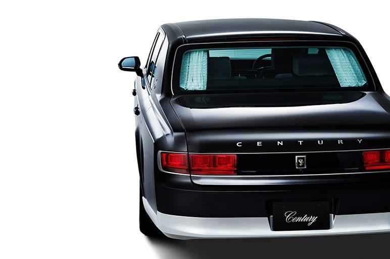 東京MSのトヨタが熱い。新型センチュリーやクラウン、次期スープラも!?