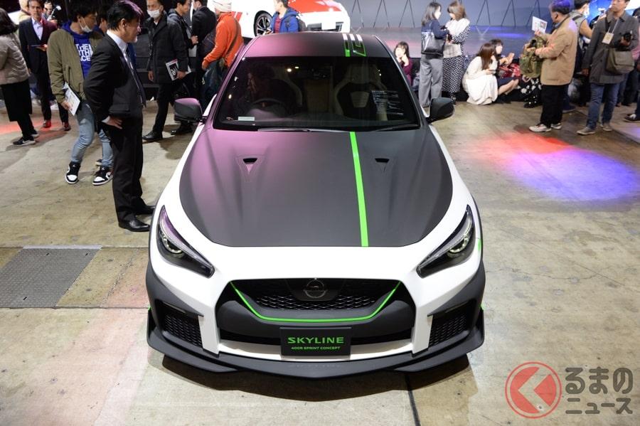 トヨタから20年ぶりのスポーツカーが出た! 東京オートサロン2020の人気車5選