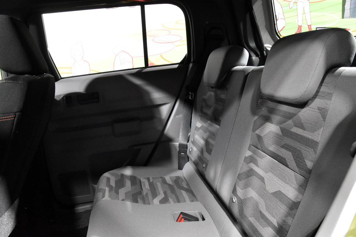 バカ売れ必至の軽クロスオーバーSUVコンセプトは年央に発売も! 遊びゴコロ全開のダイハツブース【東京オートサロン2020】