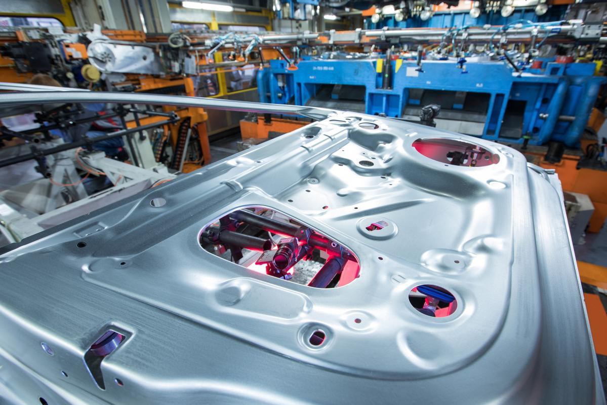 アウディ:プレス工場での品質検査にAIを導入へ