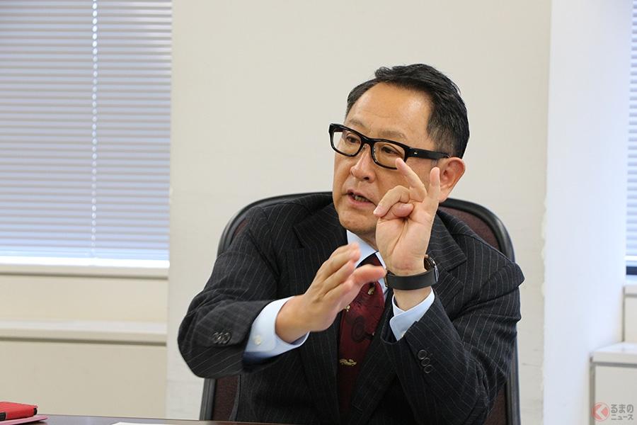 変革を目指す「トヨタ」の新たな施策「クルマをつくる会社」から「モビリティカンパニー」へ