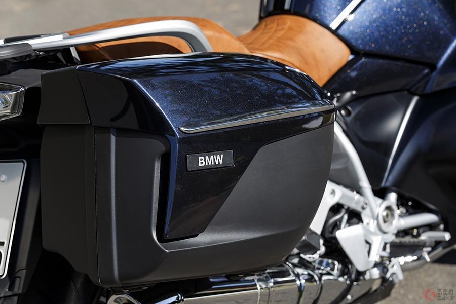 BMW Motrrad新型「R1250RT」熟成の進んだ伝統の水平対向エンジンを搭載する最新ツアラー・モデル【EICMA2018】