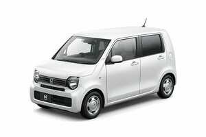 新型N-WGNは先代と比べて何が違う!? 2代目へとフルモデルチェンジ!|新型車レポート