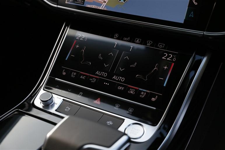 アクティブサスが導入されたAudi A8の2020年モデルは、感動レベルのフラット感と乗り心地を得た