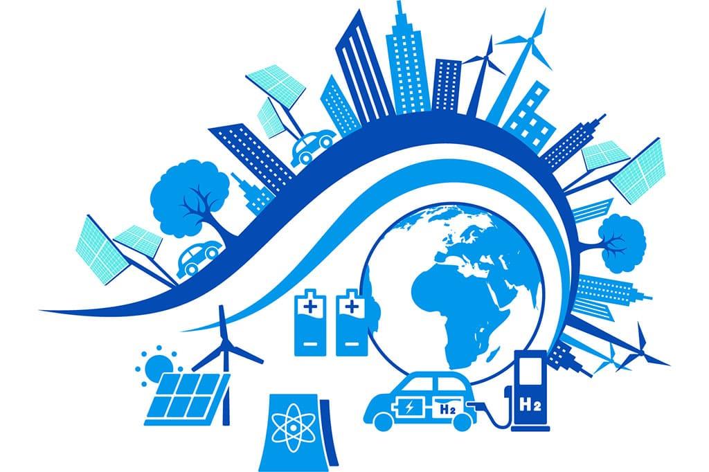 世界レベルで水素エネルギー利用拡大か