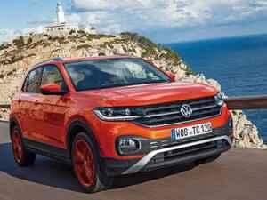【海外試乗】VWのTクロスが2019年末に日本発売。1Lターボを搭載したポロクラスのコンパクトSUV
