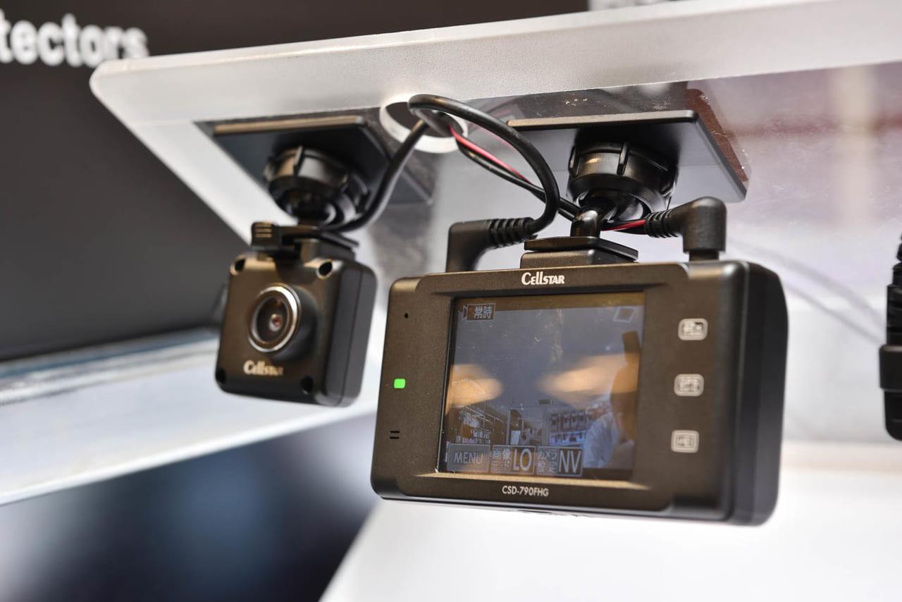 【前後2カメラ!?360度カメラ!?】失敗しないドラレコ選び!|A PIT オートバックス 東雲で聞いてみました!