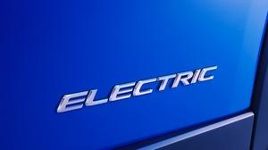 UXベースか!? レクサスの市販EV第1弾が2019年広州モーターショーで世界初公開される