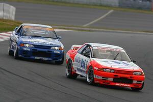 自分でも買える市販車ベースだから爆発的に盛り上がった! レーシングドライバーが語る日本のツーリングカーレースの歴史と提案