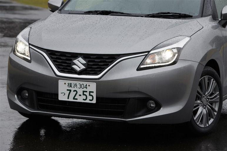 インド製の逆輸入車スズキ バレーノ試乗。ターボ&NAそれぞれの乗り味は?
