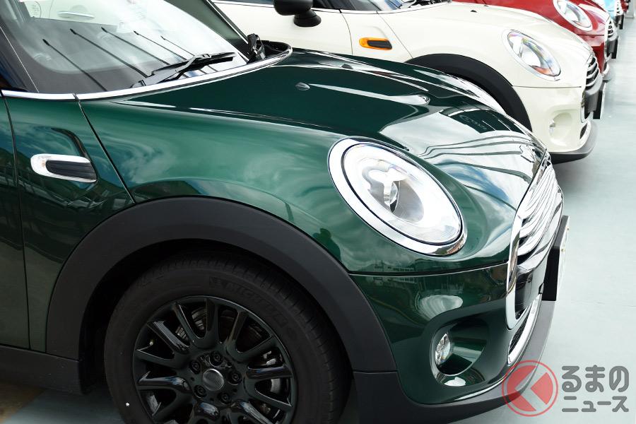 昔はなぜ新車の価格がバラバラだった? いまでも価格が違う車種が残る理由とは
