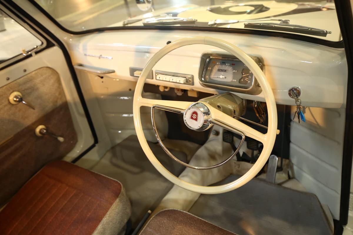 100年続くにはワケがある! スズキの底力を思い知らされる歴代名車8台