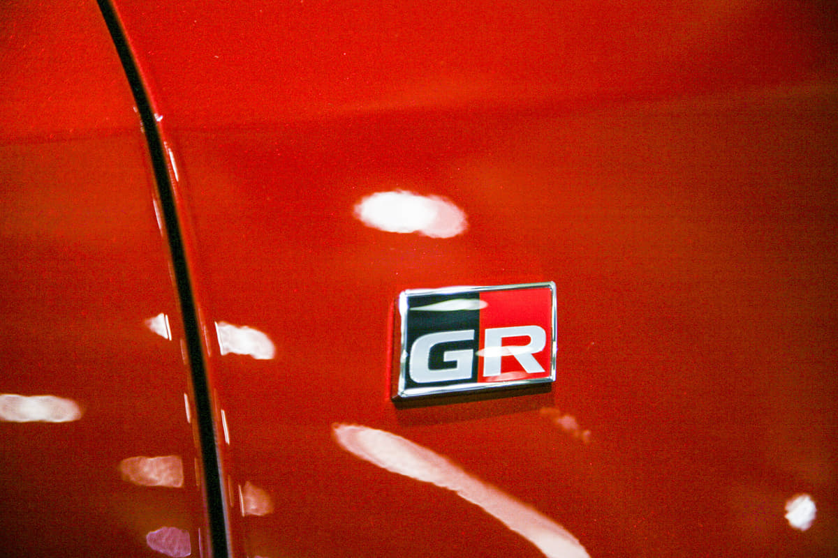 トヨタのスポーツブランド「GR」「GRスポーツ」「GRMN」の3つは何が違う?