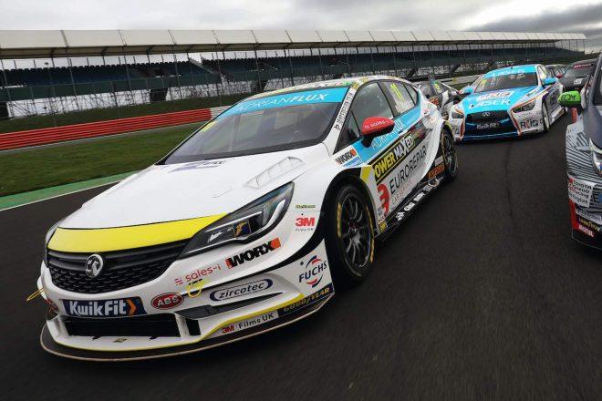 BTCC:ボクスホール・ワークスのPower Maxed Racingも2020年撤退、プラトは2021年に照準