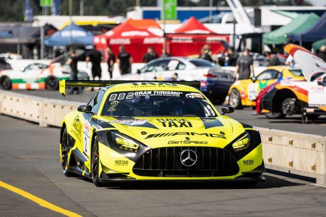 ニュルブルクリンクを拠点に活動のゲットスピード、GTWCヨーロッパ・エンデュランスカップ参戦へ