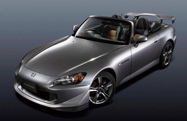 おお…250万円… 奇跡のFRスポーツカー ホンダの至宝 S2000 中古車戦線