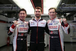 WEC上海:レベリオン1号車が僅差に迫るなかトヨタが予選1-2。ポールは小林可夢偉組7号車