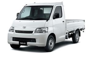 トヨタ タウンエース&ライトエーストラックを一部改良