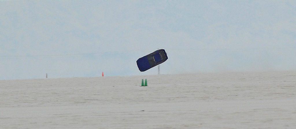 「命がけのアタック、FC3Sが宙を舞った・・・」フルチューンFC3Sで世界最速に挑んだ男の物語/後編【DANDY×FC3S最速王座・奪取計画at2010】