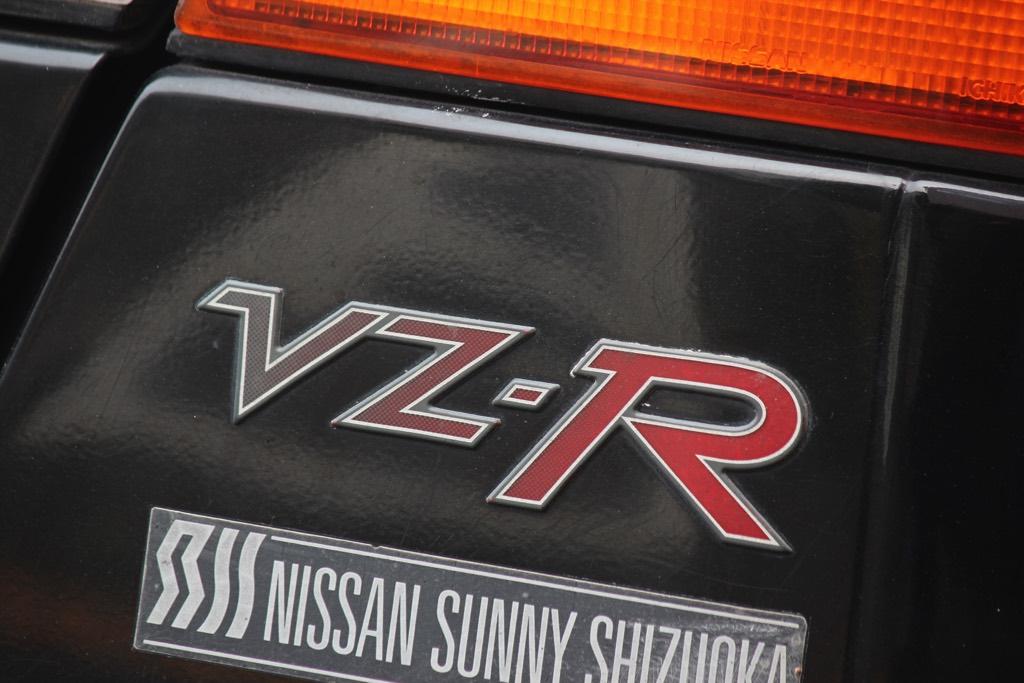 「2ドアボディに漢(おとこ)のNEO VVL搭載」VZ-Rシリーズでも、ルキノクーペの希少性は別格だ!【ManiaxCars】