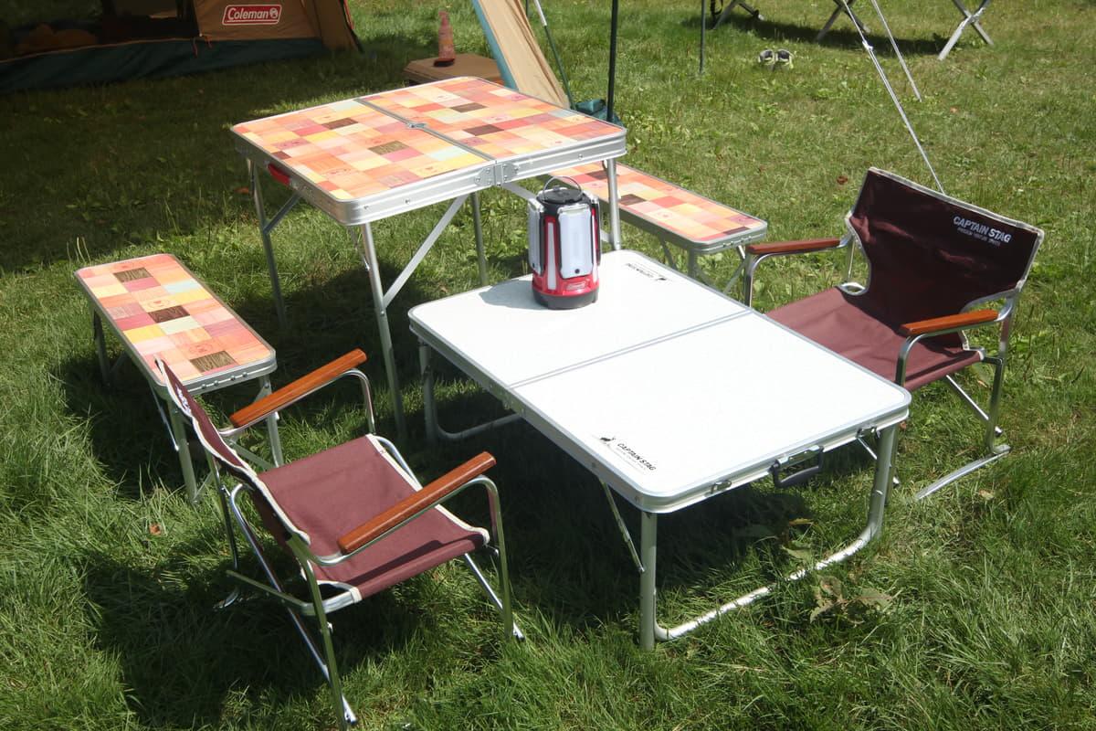 日帰りで楽しむデイキャンプに持っていきたい オススメの8アイテム