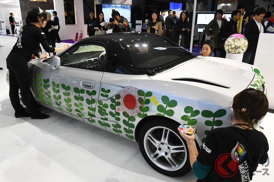 東京モーターショー2019が早速開幕!? 家族で楽しめる新しいモーターショーの内容とは?