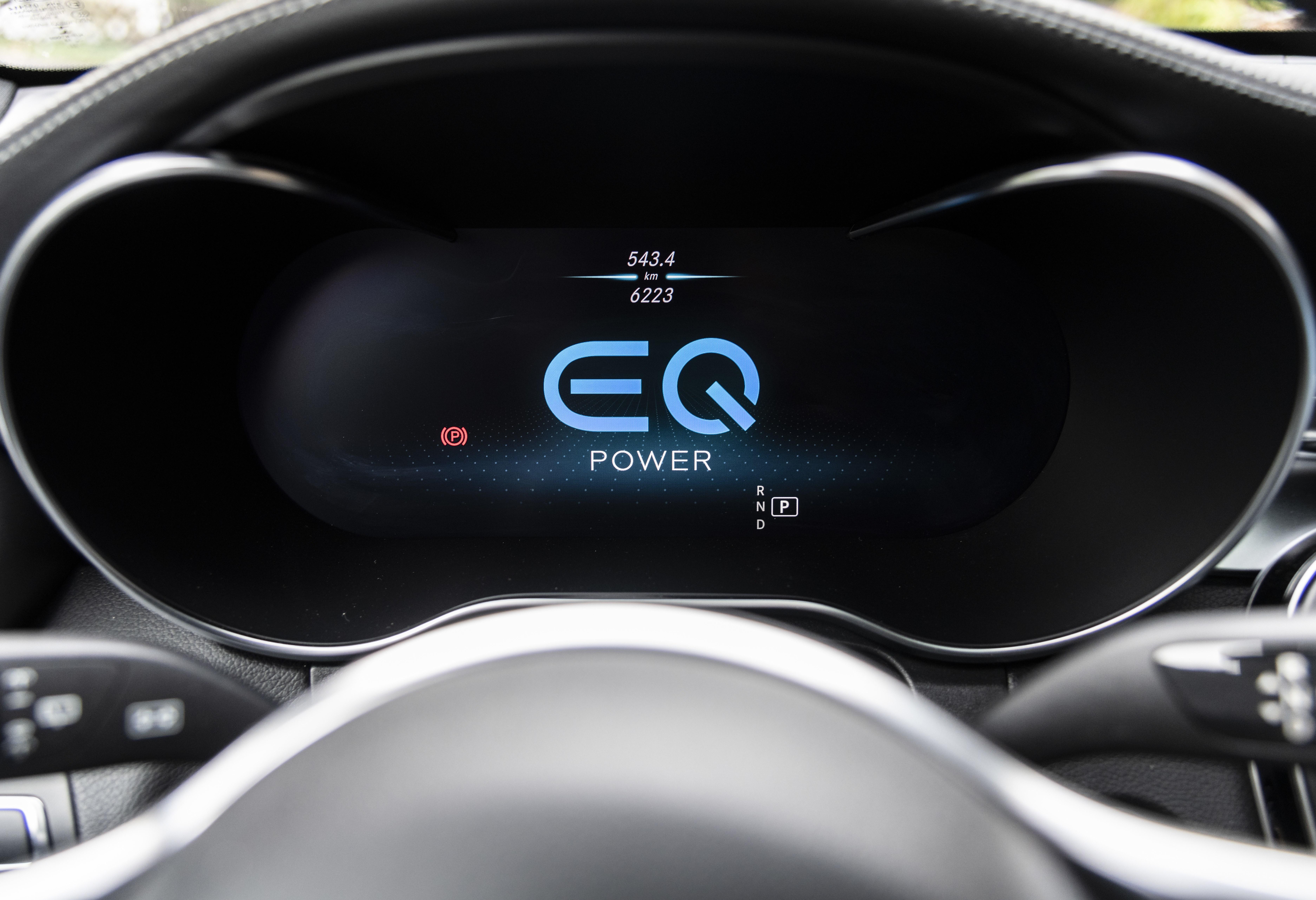 世界一実用的な燃料電池自動車! メルセデス・ベンツ GLC F-CELL登場