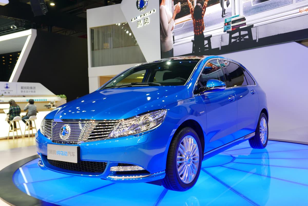 中国はなぜ電動車の普及を急いでいるのか? 自動車メーカーに課す無理難題な規制とは