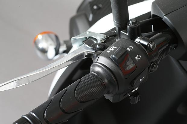 独創のスリーターが電動化で次世代へ進化!ホンダ「GYRO e:」#東京モーターショー2019