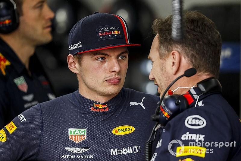 レッドブルF1代表、フェルスタッペンの残留に改めて自信「彼は焦っていない」