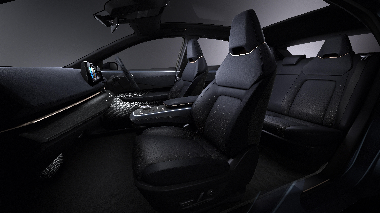 日産の新型クロスオーバーSUVがスタイリッシュだ! ニッサン アリア コンセプト登場