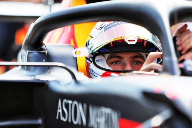 レッドブル・ホンダF1のフェルスタッペン、メキシコ3連勝を目指すも、フェラーリを警戒