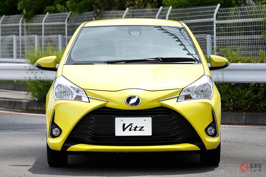トヨタが新型「ヤリス」を世界初公開! 前モデルの「ヴィッツ」からどう進化する?
