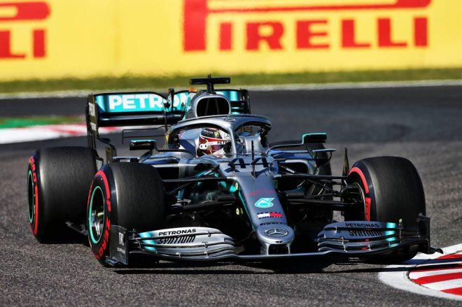バレンティーノ・ロッシ、ハミルトンとのマシン交換に向け調整中「F1マシンを走らせるのはすごいこと」