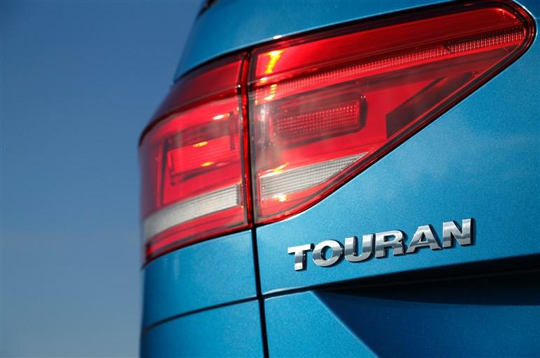 新型ゴルフ トゥーラン発表。MQB採用で使い勝手も燃費も大幅向上