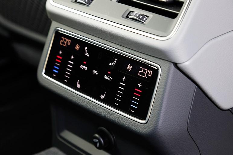 新型アウディA6アバントは操作フィール、乗り心地、運転支援などあらゆる面で完成されていた