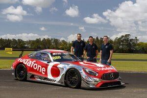 豪州スーパーカーの強豪3名が2019年バサースト12時間で共闘。メルセデスAMG GT3で参戦へ