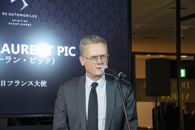 年内までに12拠点追加! 「DSストア 東京」が南青山にグランドオープン