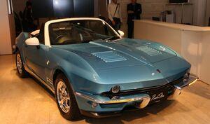 これはアメ車? いいえ、日本車です!──光岡自動車の新スポーツカー「Rock Star」の全容が明らかに!