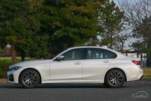 【プロ解説】BMWといえばキドニーグリル?3シリーズのエクステリアを徹底解説!!