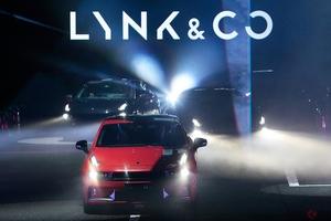 ついに中国車が襲来か 「Lynk & Co」が新型車の世界発表を日本で行う理由