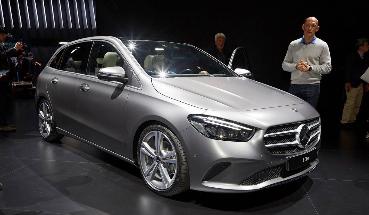 メルセデス&アウディの新型モデルはどれも魅力的だ!──パリ・オートサロン注目の新車(ドイツメーカー編)