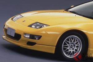 珠玉の名車がズラリ! バブル絶頂1989年に誕生した車5選