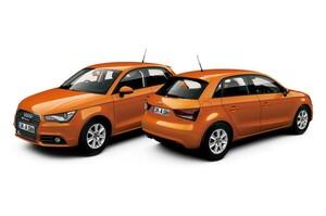 アウディ、A1 Sportbackにサモアオレンジをまとった110台の限定モデル