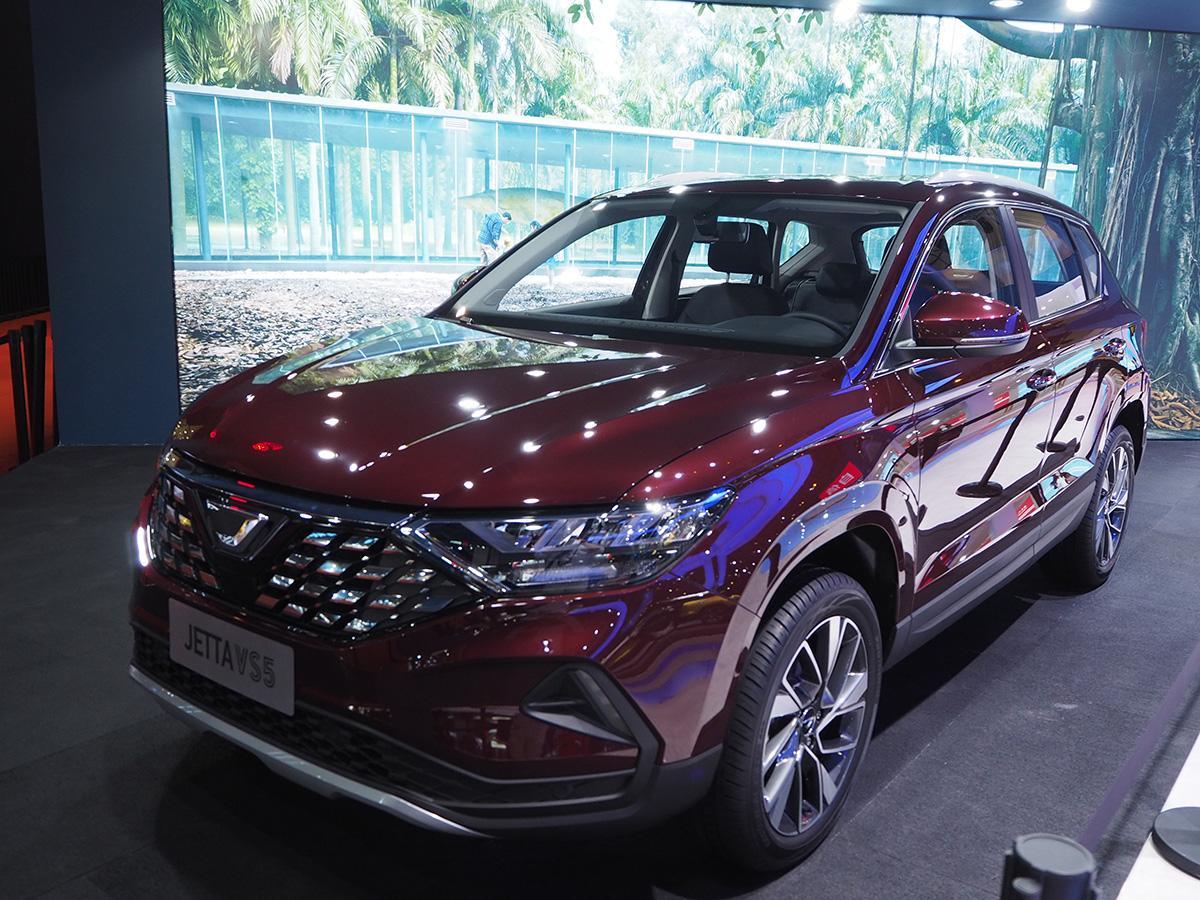 VWが中国で「ジェッタ」ブランド立ち上げ! 伝統の車種名をブランド名として使用する理由とは