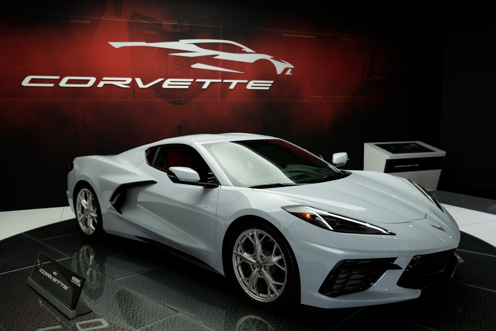 EVというよりEV含むハイパフォ・カーで盛り上がった2019年のLAオートショー