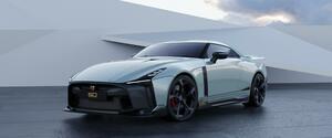 日産自動車がイタルデザインと共同開発した「Nissan GT-R50 by Italdesign」の限定市販モデルが2020年後半より納車開始!